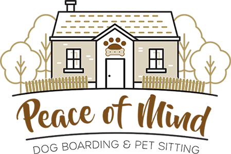 Peace Of Mind Dog Boarding